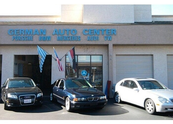 Escondido car repair shop Escondido German Auto