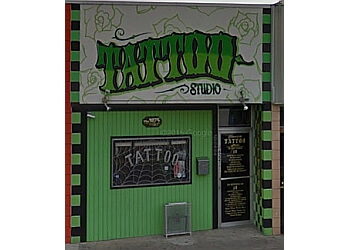 Escondido tattoo shop Escondido Tattoo Studio