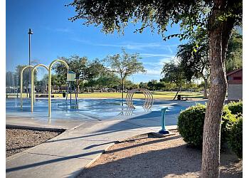 Chandler public park Espee Park