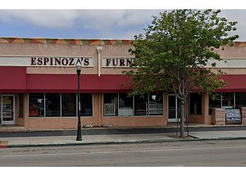 Salinas furniture store Espinoza's Furniture
