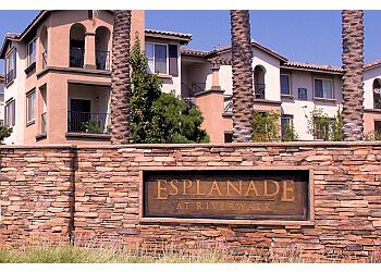 Riverside apartments for rent Esplanade Apartment Homes