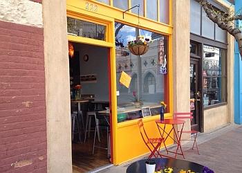 Albuquerque cafe Espresso Fino