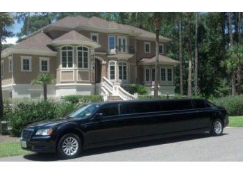 Baton Rouge limo service Esquire Limo