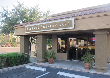 Tempe bakery Essence Bakery Cafe