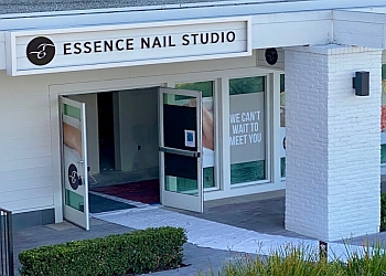Irvine nail salon Essence Nail Studio