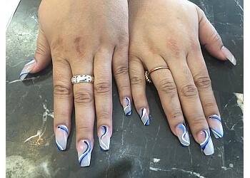 Provo nail salon Essence Nails & Spa