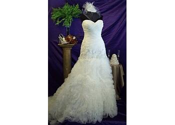 Clarksville bridal shop Essence of Elegance INJ