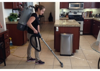 Santa Rosa house cleaning service Essential Hands Cleaning Service