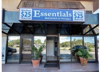 St Petersburg spa Essentials Massage & Facials Spa