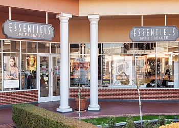 Bakersfield hair salon Essentiels Spa Et Beauté
