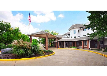 Joliet assisted living facility Essington Place
