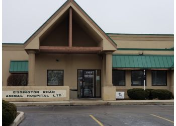 Joliet veterinary clinic Essington Road Animal Hospital