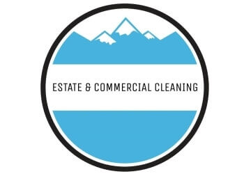 Aurora commercial cleaning service Estate & Commercial Cleaning, LLC