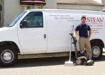 Santa Rosa carpet cleaner Esteam Carpet Cleaning
