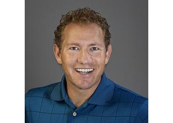 Kansas City physical therapist Esteban Azevedo, PT, ScD, COMT