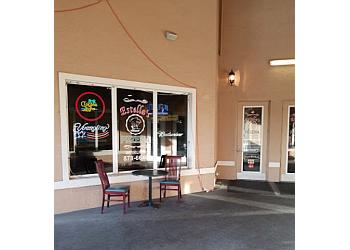 Port St Lucie pizza place Estella's Pizzeria
