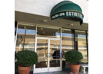 Sacramento spa Esthetics by Jeanette