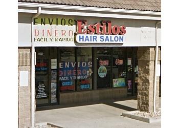 West Valley City hair salon Estilos Hair Salon