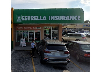 Hialeah insurance agent Estrella Insurance