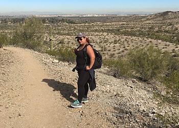 Estrella Mountain Park Trail
