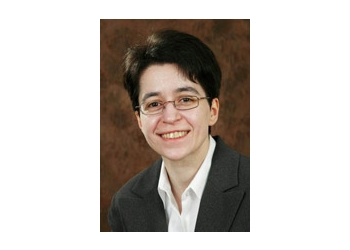 Spokane cardiologist Eteri Byazrova, MD