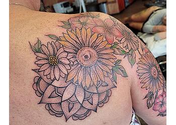 Omaha tattoo shop Eternal Tattoo & Body Piercing