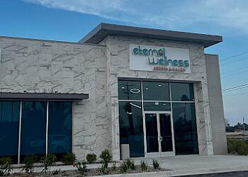 McAllen spa Eternal Wellness MedSpa & Salon