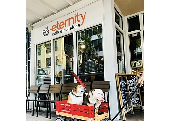 Miami cafe Eternity Coffee Roasters