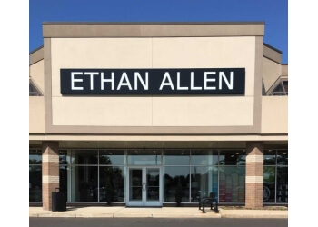 Ann Arbor furniture store Ethan Allen