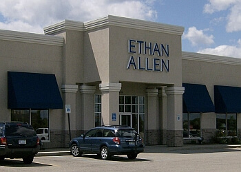 Sterling Heights furniture store Ethan Allen
