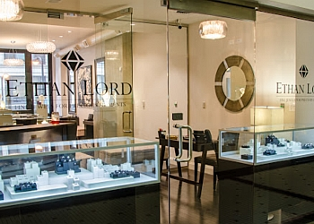Chicago jewelry Ethan Lord Jewelers