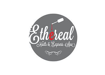 Scottsdale nail salon Ethereal Nails & Express Spa