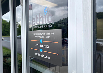 Pittsburgh advertising agency Ethic Advertising Agency
