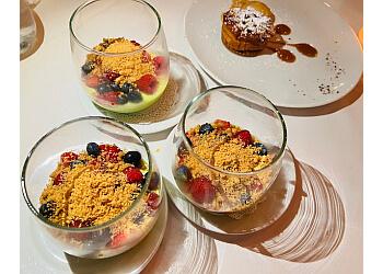 Houston french cuisine Etoile Cuisine Et Bar