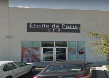 Brownsville spa Etoile de Paris Spa