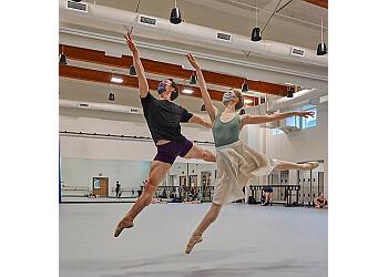 Eugene dance school Eugene Ballet Academy