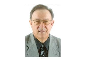 Downey divorce lawyer Eugene M. Siegel