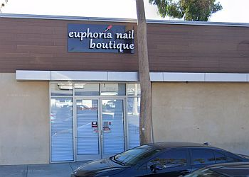 Euphoria Nail Boutique