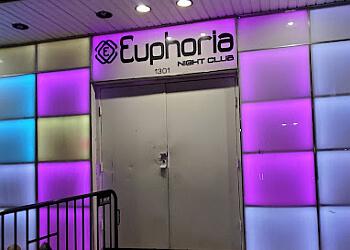 Baltimore night club Euphoria Night Club