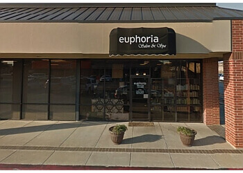 Midland hair salon Euphoria Salon & Spa