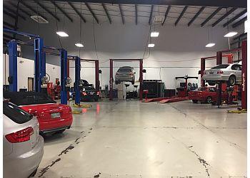 Range Rover Nashville >> 3 Best Car Repair Shops in Nashville, TN - ThreeBestRated