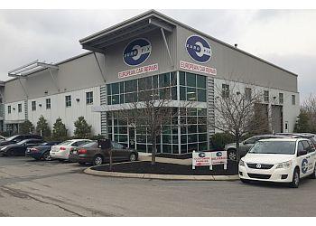 Nashville car repair shop EuroFix of Nashville