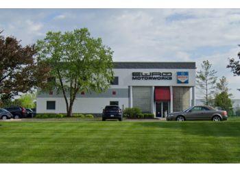 Indianapolis car repair shop Euro Motorworks