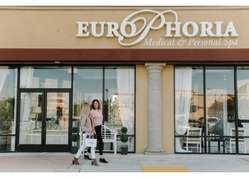 Bakersfield med spa EuroPhoria Medical & Personal Spa