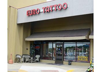 Rockford tattoo shop Euro Tattoo