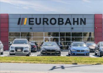 Greensboro auto body shop Eurobahn Auto Body Greensboro & Collision