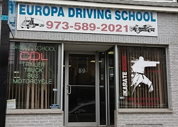 Newark driving school Europa Driving School