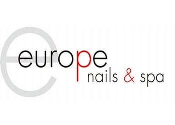 Europe Nails & Spa Glendale Nail Salons