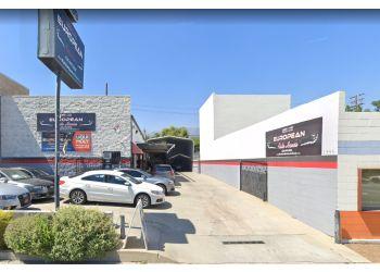 Pasadena car repair shop European Auto Hause