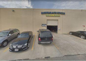 Frisco car repair shop European Auto Imports